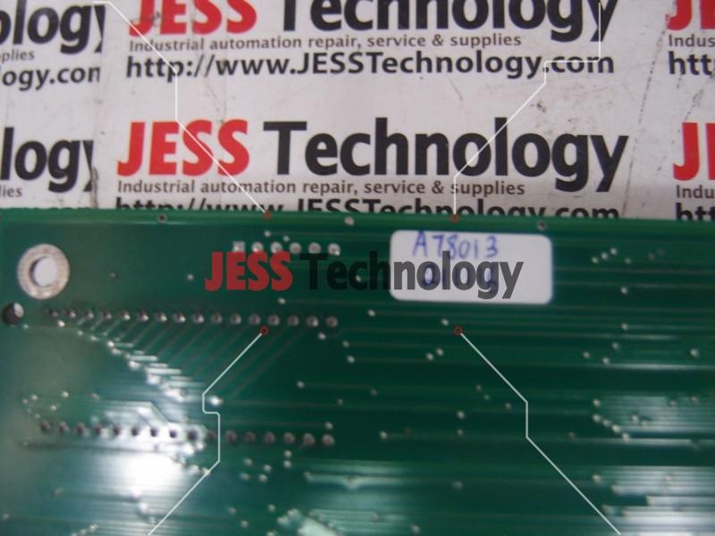 Repair HAAS 3092K REV C PCB BOARD in Malaysia, Singapore, Thailand, Indonesia