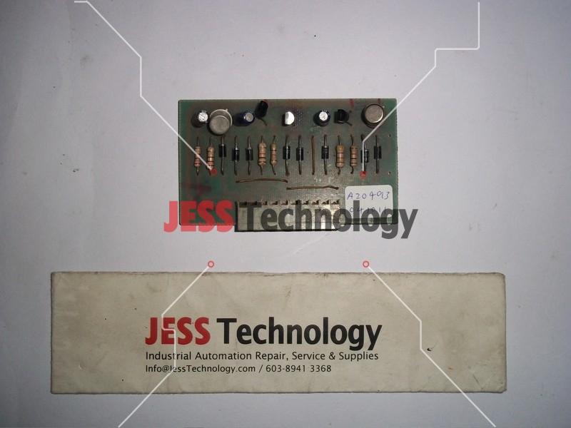 Repair PE-FC-02 PENTICAM PCB BOARD in Malaysia, Singapore, Thailand, Indonesia