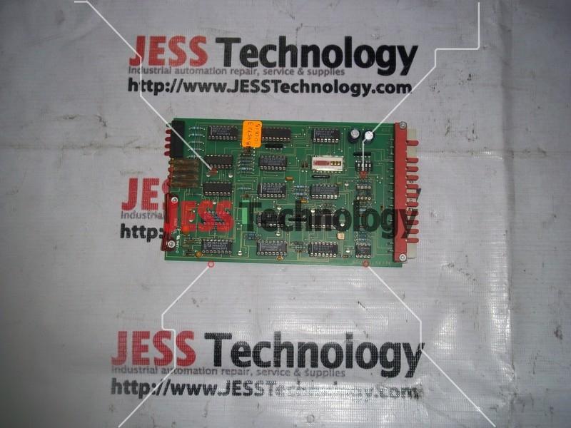 Repair PCB LP602 PCB BOARD BAUTEILSEITE in Malaysia, Singapore, Thailand, Indonesia