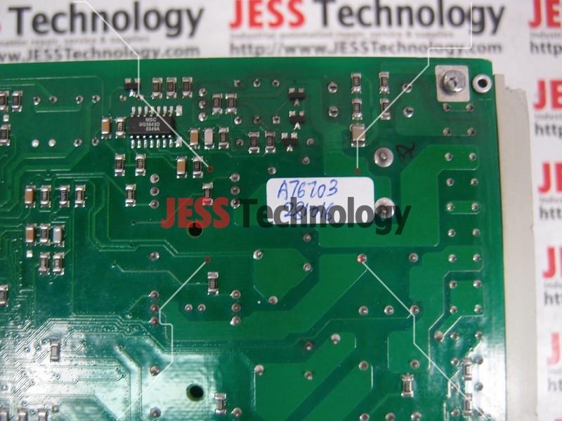Repair PCB D900.50220921 PCB BOARD in Malaysia, Singapore, Thailand, Indonesia