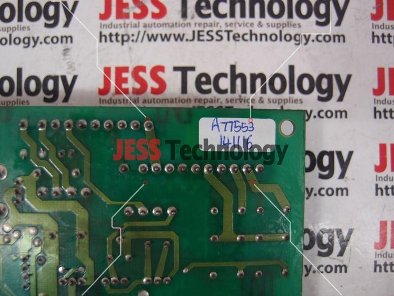Repair UO EB-1677A PCB BOARD in Malaysia, Singapore, Thailand, Indonesia