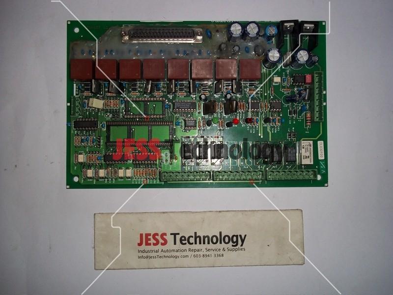 Repair LCU-L07 LS PENTICAM PCB BOARD in Malaysia, Singapore, Thailand, Indonesia