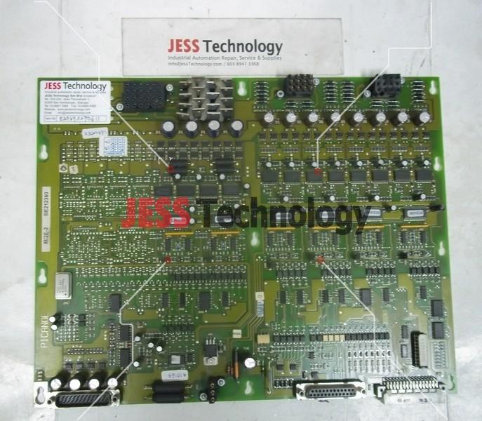 Repair BE212360 PICANOL PICANOL PCB BOARD in Malaysia, Singapore, Thailand, Indonesia