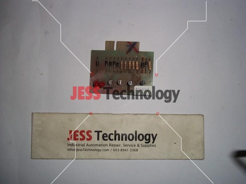 Repair PE-BS-02 PENTICAM PCB BOARD in Malaysia, Singapore, Thailand, Indonesia