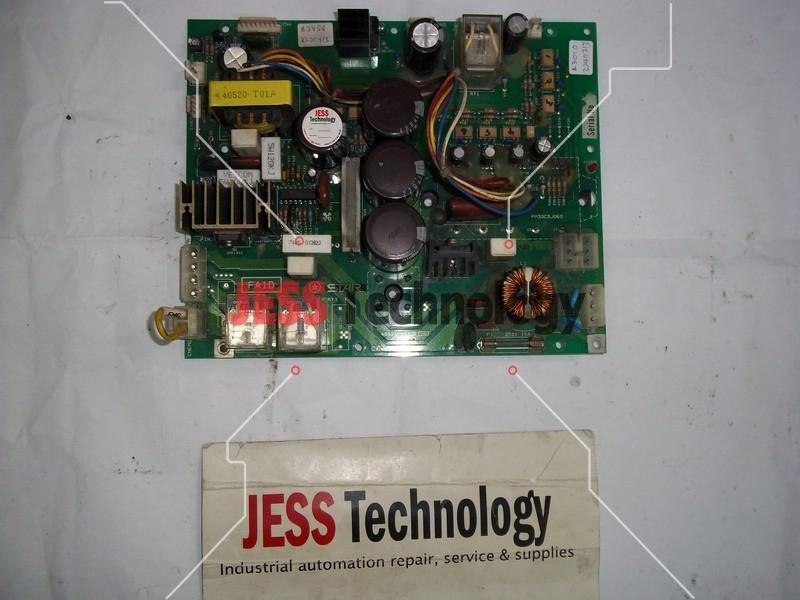 Repair 40520-PR02B STAR PCB BOARD STAR (40520-PR02B) in Malaysia, Singapore, Thailand, Indonesia