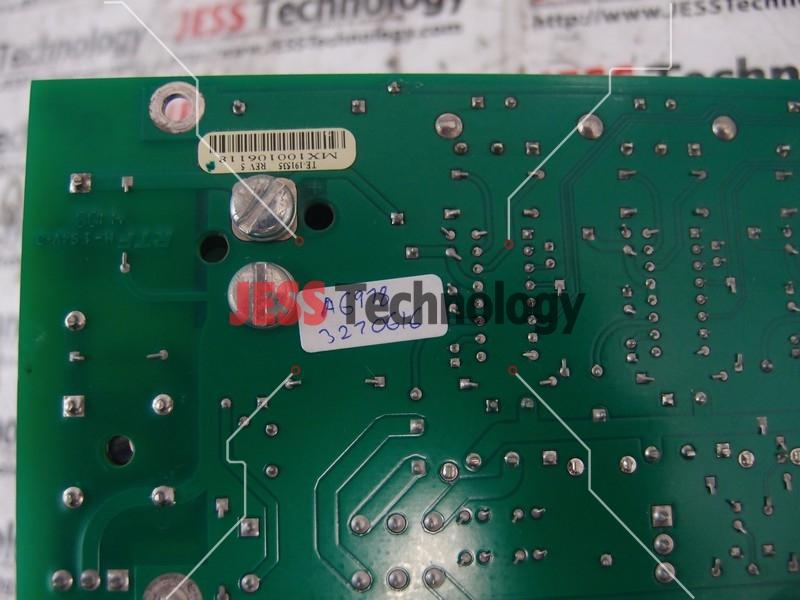 Repair PCB TE-191535 PCB BOARD in Malaysia, Singapore, Thailand, Indonesia