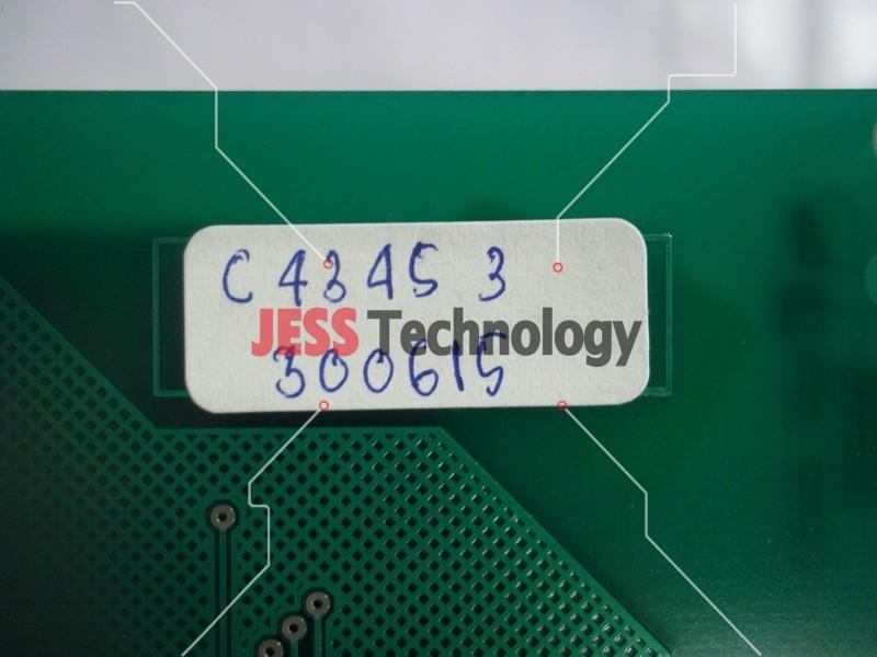 Repair PCB E243/5BS PCB BOARD in Malaysia, Singapore, Thailand, Indonesia
