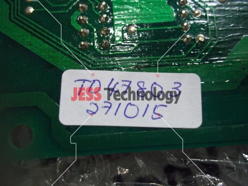 Repair PHOENIX K-PHX-PIC-B PCB BOARD in Malaysia, Singapore, Thailand, Indonesia