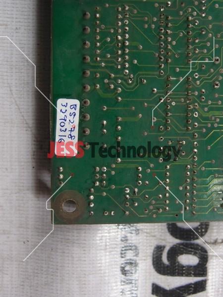 Repair YXT YXT 124(013) PCB BOARD (CRANE CARD) in Malaysia, Singapore, Thailand, Indonesia
