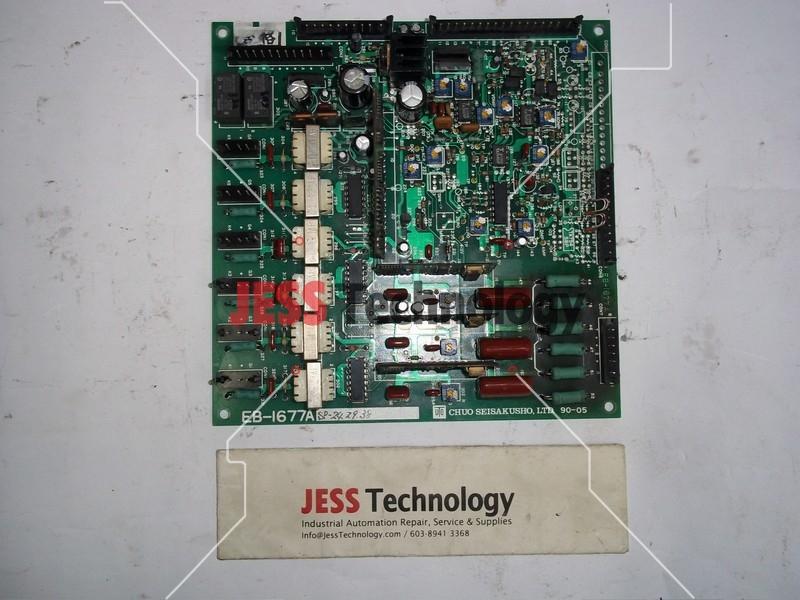 Repair EB-1677A PCB PCB BOARD in Malaysia, Singapore, Thailand, Indonesia