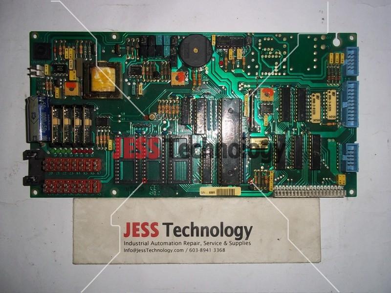 Repair LC452.C PCB PCB BOARD in Malaysia, Singapore, Thailand, Indonesia
