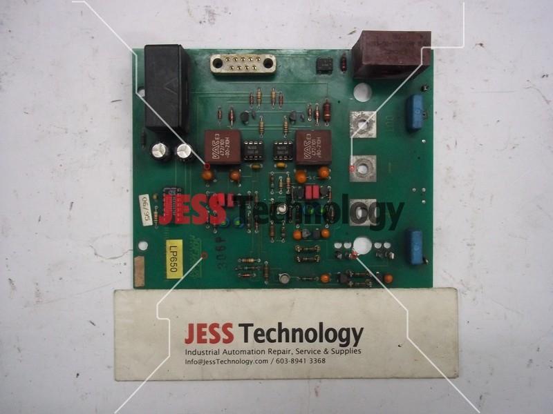Repair LP650 SOFTAL SOFTAL PCB BOARD in Malaysia, Singapore, Thailand, Indonesia