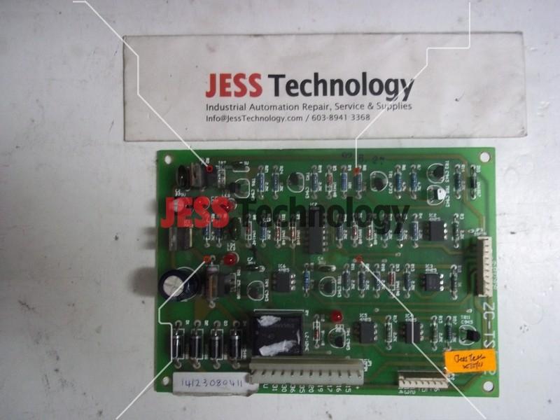 Repair ZC-TSC02 ZC PCB BOARD in Malaysia, Singapore, Thailand, Indonesia