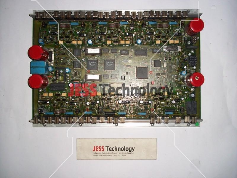 Repair BE156017 PICANOL PICANOL PCB BOARD in Malaysia, Singapore, Thailand, Indonesia