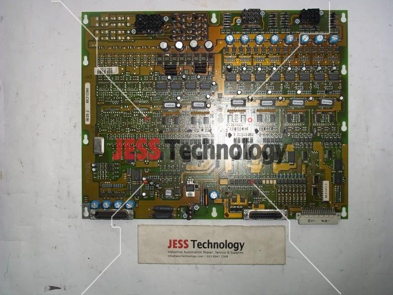 Repair IB/2E-2 BE212360 PICANOL PICANOL PCB BOARD in Malaysia, Singapore, Thailand, Indonesia