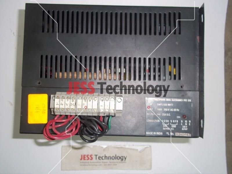 Repair SMPS 600 WATT WATT TRANSPOWER POWER SUPPLY in Malaysia, Singapore, Thailand, Indonesia