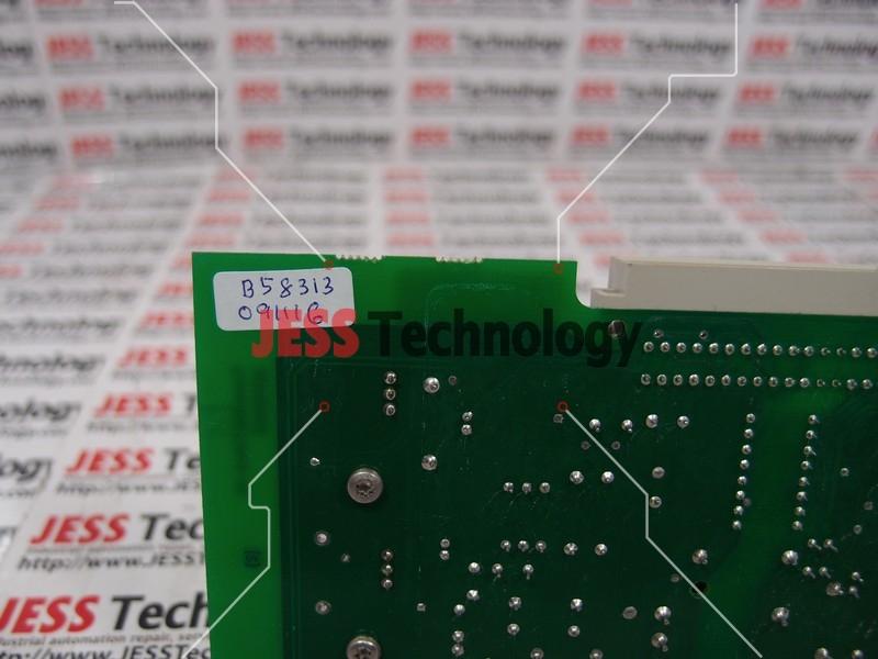 Repair POWERBOX PB0712 POWERBOX PCB BOARD in Malaysia, Singapore, Thailand, Indonesia