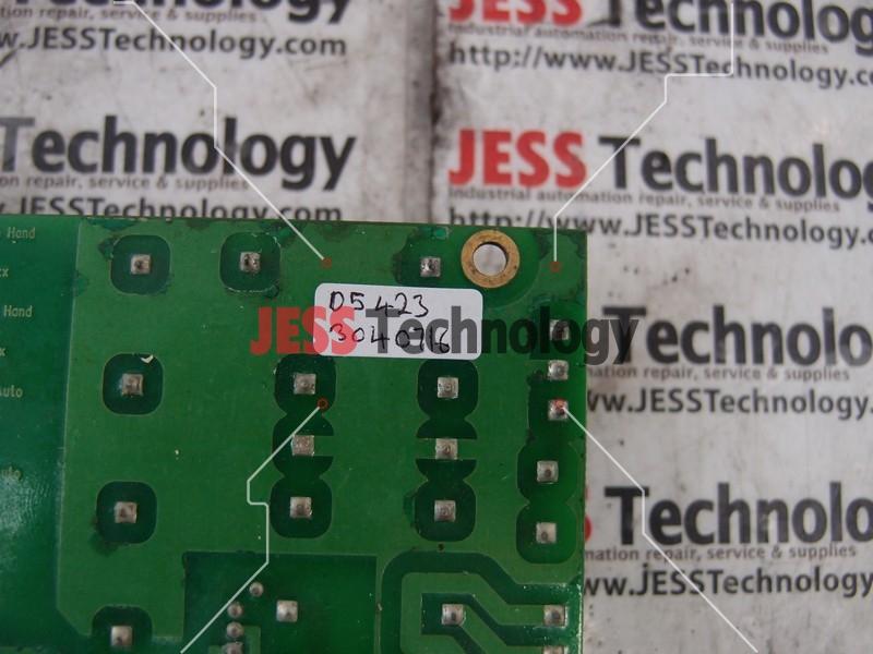Repair RECTIFIER DG3RMV3.4 RECTIFIER CONTROL PCB BOARD in Malaysia, Singapore, Thailand, Indonesia