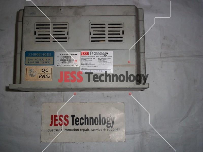 Repair EI-S9001-002H RICH RICH ELECTRIC INVERTER (EI-S9001-002H) in Malaysia, Singapore, Thailand, Indonesia