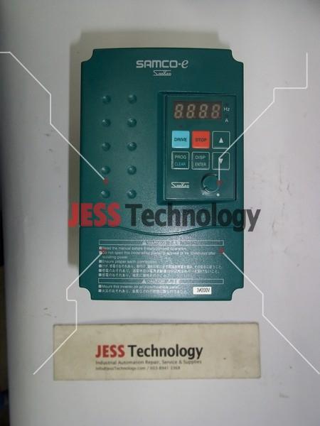 Repair ET-1.5K SANKEN SAMCO-e (SANKEN) INVERTER in Malaysia, Singapore, Thailand, Indonesia