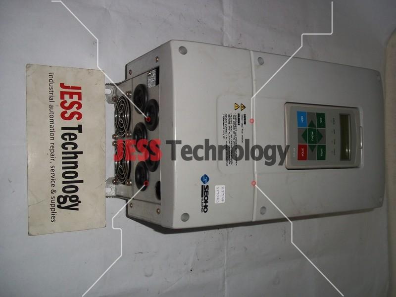 Repair SOHO5.5VD4Y SEOHO SEOHO ELECTRIC INVERTER (SOHO5.5VD4Y) in Malaysia, Singapore, Thailand, Indonesia