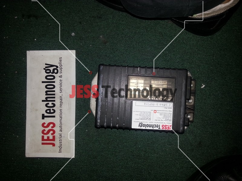 Repair SEPEX 1243-4209 SEPEX TRACTION CONTROLLER in Malaysia, Singapore, Thailand, Indonesia
