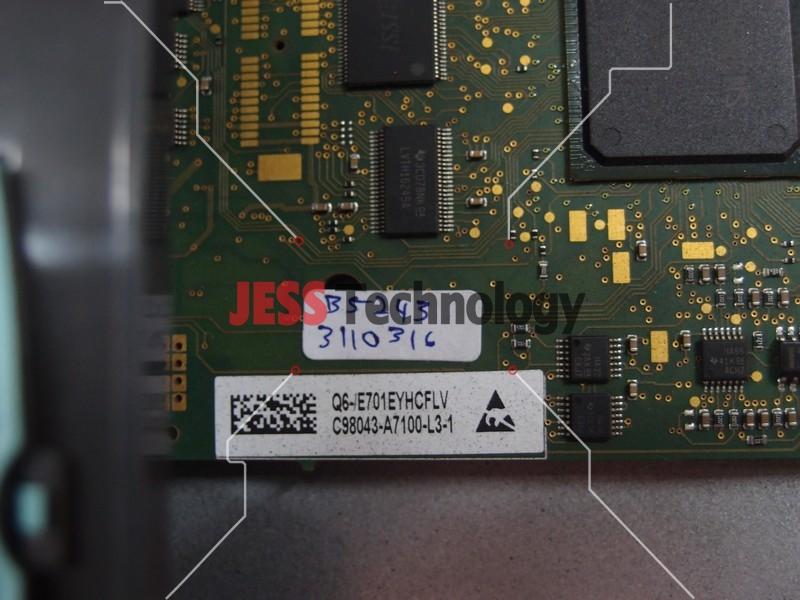 Repair SIEMENS Q6E7-0455 SIEMENS PCB BOARD in Malaysia, Singapore, Thailand, Indonesia