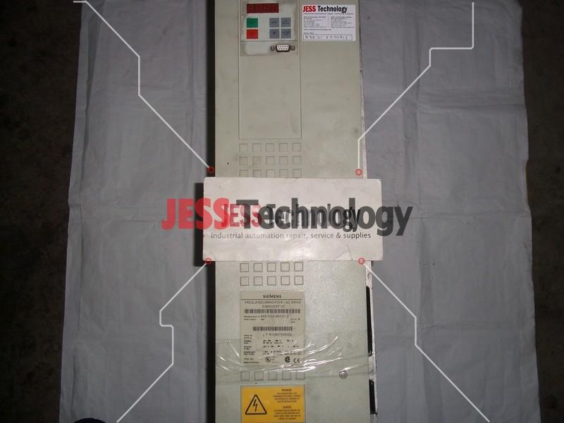 Repair 6SE7022-6EC21-Z SIEMENS SIEMENS FREQUENZUMRICHTER AC DRIVE SIMOVERT VC (6SE7022-6EC21-Z) in Malaysia, Singapore, Thailand, Indonesia