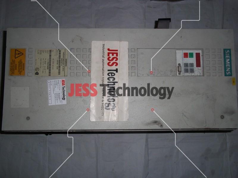 Repair 6SE7024-7ED20 SIEMENS SIEMENS FREQUENZUMRICHTER AC DRIVE SIMOVERT VC (0380-460D380-460/47LM7RE) in Malaysia, Singapore, Thailand, Indonesia