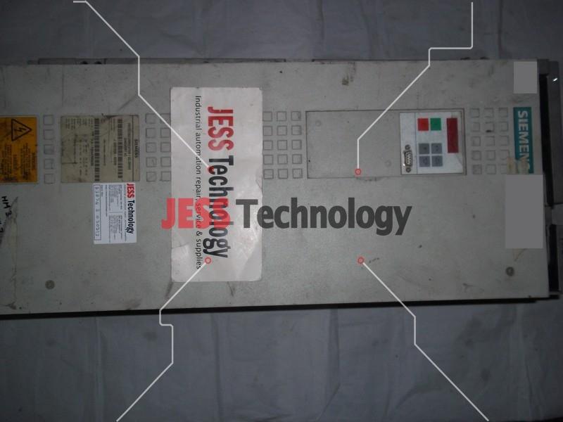 Repair 6SE7026-0ED20 SIEMENS SIEMENS FREQUENZUMRICHTER AC DRIVE SIMOVERT VC (D380-460D380-460/59LM7RE) in Malaysia, Singapore, Thailand, Indonesia