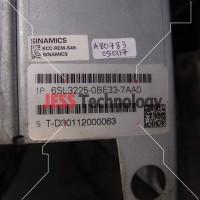 Repair SIEMENS 6SL3225-OBE33-7AA0 SIEMENS SINAMICS INVERTER in Malaysia, Singapore, Thailand, Indonesia