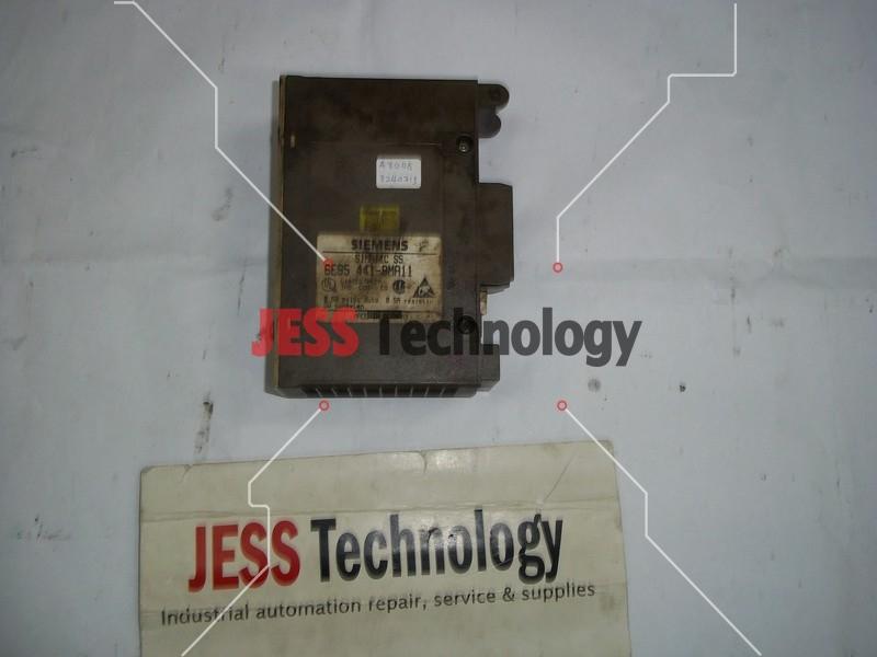 Repair 6ES5441-8MA11 SIEMENS SIEMENS PLC SIMATIC S5 (6ES5441-8MA11) in Malaysia, Singapore, Thailand, Indonesia