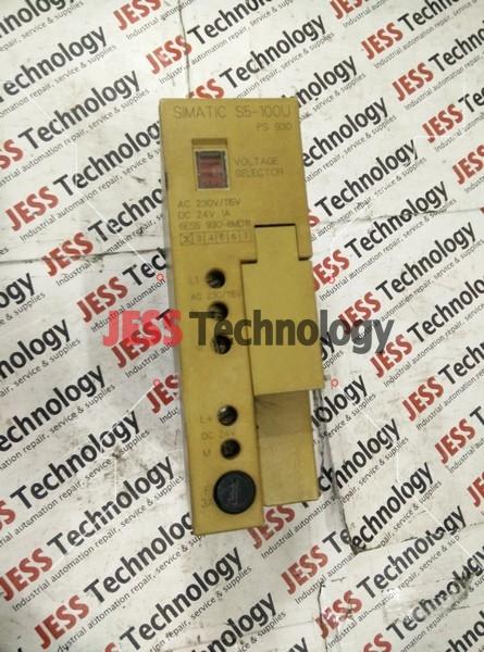 Repair SIEMENS 6ES 930-8MD11 SIEMENS-SIMATIC S5 in Malaysia, Singapore, Thailand, Indonesia