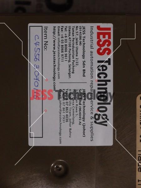 Repair SIEMENS 6ES5441-7LA12 SIEMENS SIMATIC S5 in Malaysia, Singapore, Thailand, Indonesia