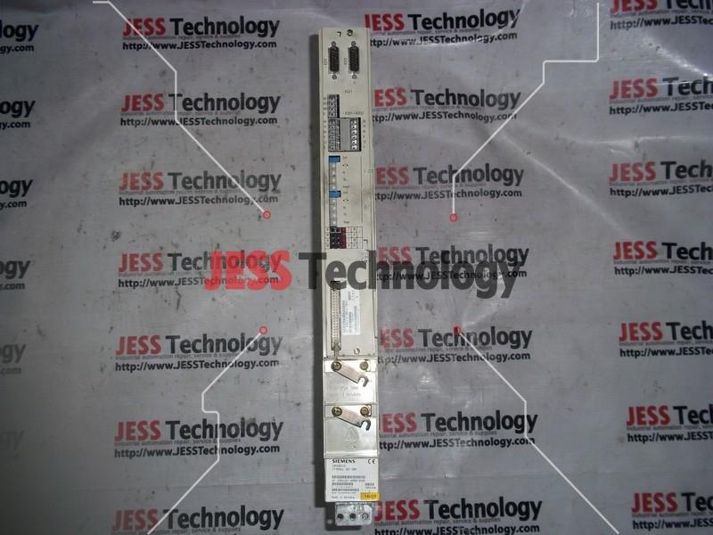 Repair SIEMENS 6SN1123-1AA00-0CA0 SIEMENS SIMODRIVE LT-MODUL INT.50A in Malaysia, Singapore, Thailand, Indonesia