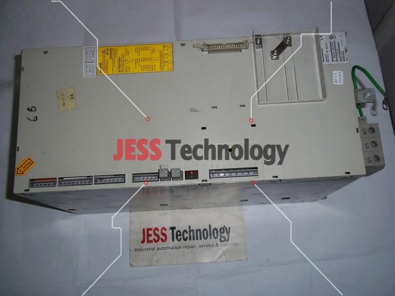 Repair SIEMENS 1P6SN1145-1BA02-OC11 SIEMENS SIMODRIVE E/R-MODUL (1P6SN1145-1BA02-OC11) in Malaysia, Singapore, Thailand, Indonesia