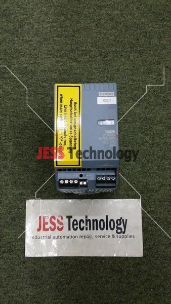 Repair SIEMENS 6EP1436-2BA10 SIEMENS SITOP PSU3006 POWER SUPPLY in Malaysia, Singapore, Thailand, Indonesia