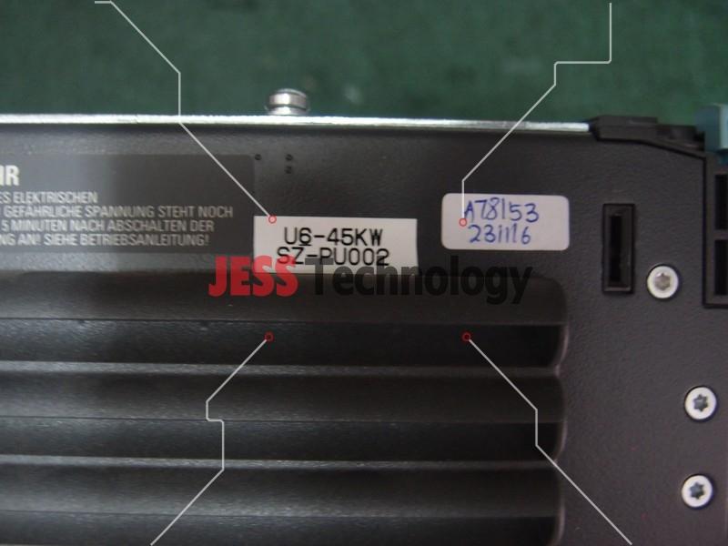 Repair SIEMENS 6SL3210-1NE28-8UL0 SIMATIC POWER MODULE PM230 in Malaysia, Singapore, Thailand, Indonesia
