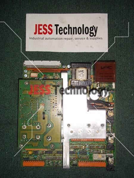 Repair SIMO 6SC6100-0GB11 SIMO DRIVE POWER SUPPLY in Malaysia, Singapore, Thailand, Indonesia