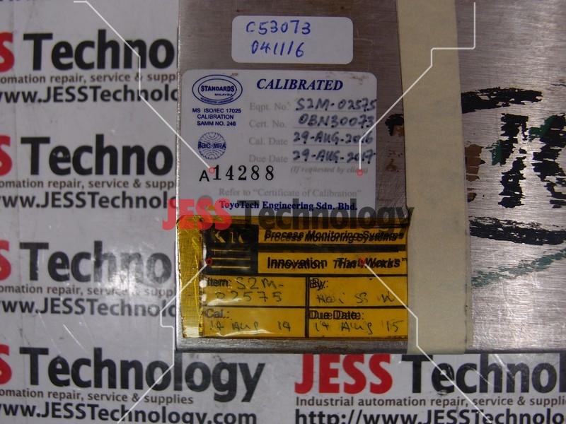 Repair PROFILER KIC 2000 SLIM TEMPERATURE PROFILER in Malaysia, Singapore, Thailand, Indonesia