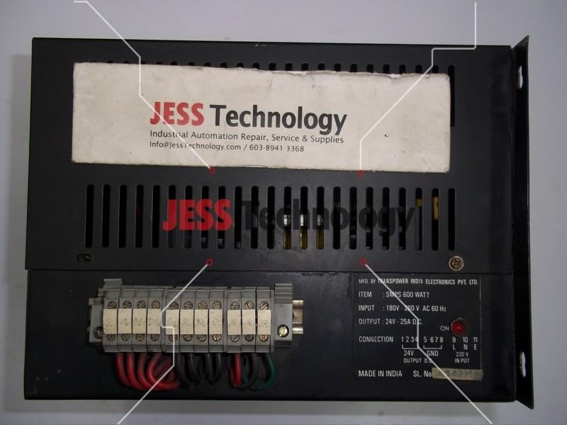 JESS Repair Service in Malaysia - Repair WATT POWER SUPPLY SMPS 600 ...