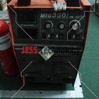 Repair STARWELD MIG350I STARWELD MIG / MAG WELDER in Malaysia, Singapore, Thailand, Indonesia