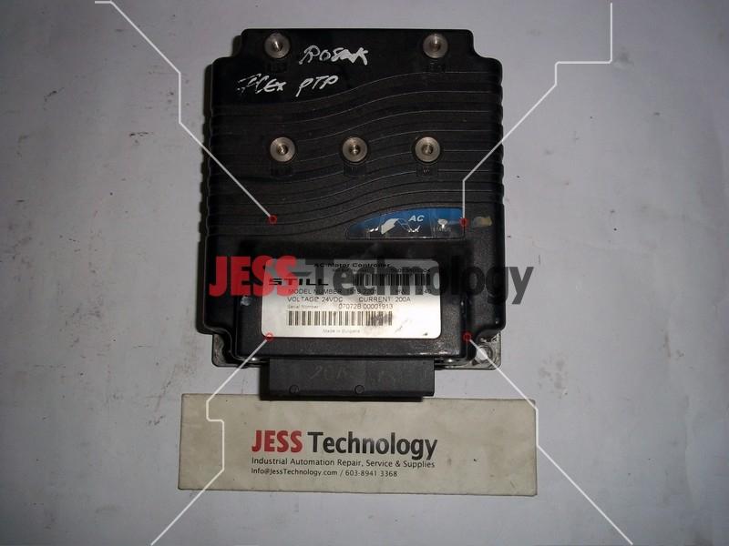 Repair 1519-2201 STILL STILL AC MOTOR CONTROLLER in Malaysia, Singapore, Thailand, Indonesia