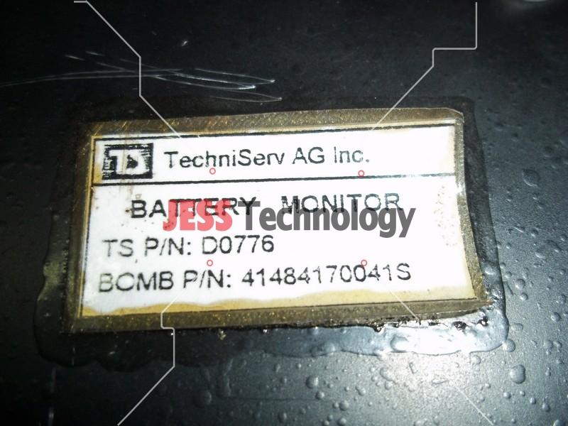Repair D07767 NOVA TECHNISERV BATTERY MONITOR in Malaysia, Singapore, Thailand, Indonesia