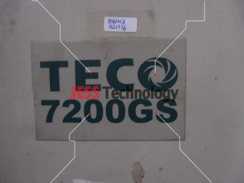 Repair TECO JN TEBGBA 0060AZ-U TECO 7200GS INVERTER in Malaysia, Singapore, Thailand, Indonesia