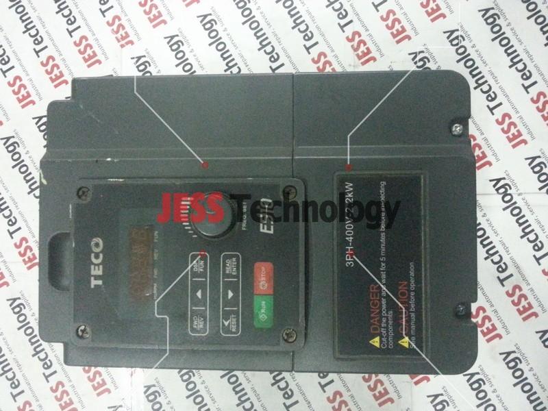 Repair TECO E510-403-H3 TECO-E510 in Malaysia, Singapore, Thailand, Indonesia