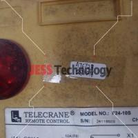 Repair TELECRANE F24-10S TELECRANE REMOTE CONTROL in Malaysia, Singapore, Thailand, Indonesia