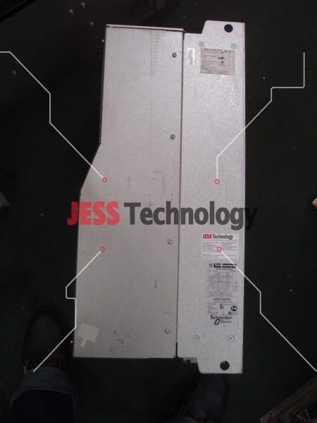 Repair SCHNEIDER A7V71HD75N4Z SCHNEIDER ALTIVAR 71 (75kW) in Malaysia, Singapore, Thailand, Indonesia
