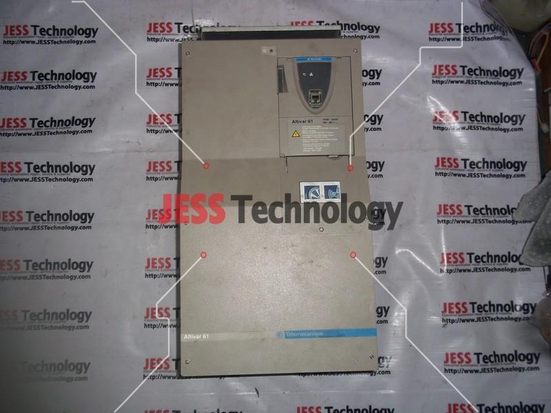Repair TELEMECANIQUE ATV61HD75N4 TELEMECANIQUE ALTIVAR61 in Malaysia, Singapore, Thailand, Indonesia