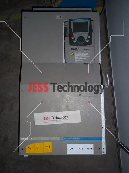Repair ATV71HD75NA SCHNEIDER TELEMECANIQUE ALTIVAR 71 in Malaysia, Singapore, Thailand, Indonesia